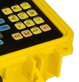 РИ-307: герметичный корпус, пылевлагозащищенная клавиатура