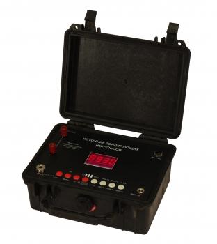 Источник зондирующих импульсов (генератор) ИЗИ