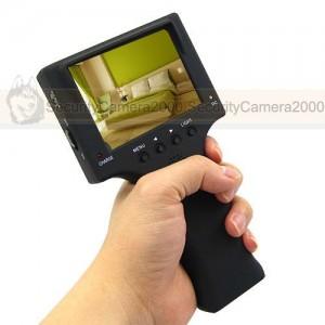 Приборы для определения мест повреждений в сетях кабельного телевидения и видеонаблюдения