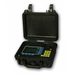 Рефлектометр для силовых линий TDR-109