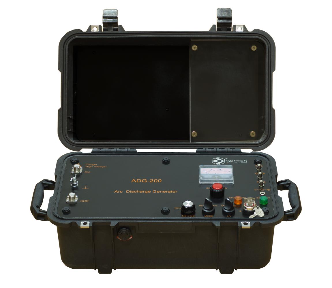 Генератор дуговых разрядов ADG-200-2