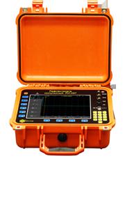 Рефлектометр для силовых линий РИ-407