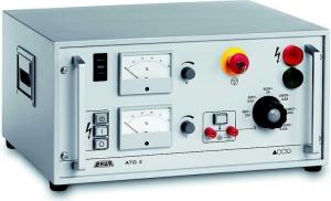 Прожигающая установка ATG 2