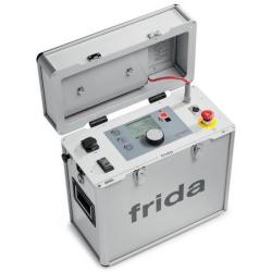 Испытательная установка FRIDA-TD