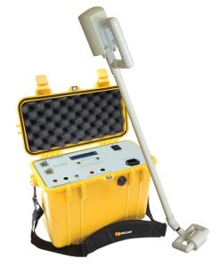 Установка BURNMAKER-2 для греющего кабеля