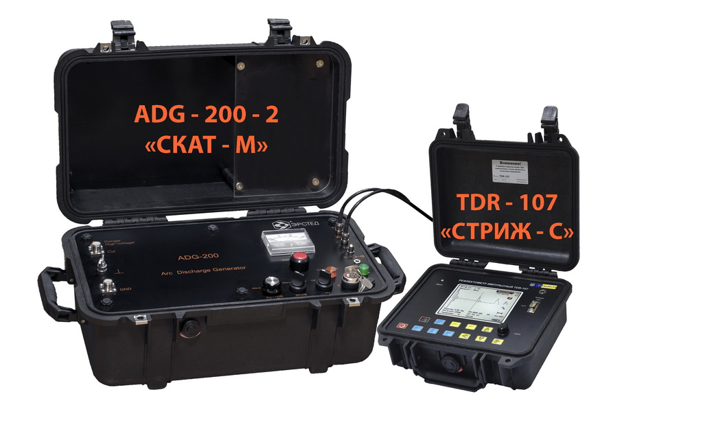 TDR-107 СТРИЖ-С_ADG-200-2 СКАТ-M