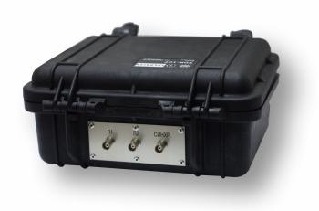 Рефлектометр TDR-107 - прибор для измерения длины кабеля