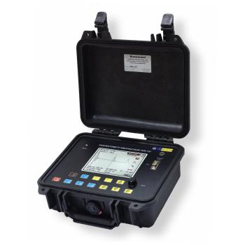 Прибор для измерения длины кабеля - TDR-107